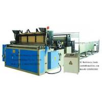 Buy cheap Toilet Paper Rolls Machines(DC-TP-RPM1760II) product
