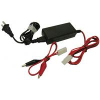 China 8.4V 1500mA Universal Smart AC DC Battery Charger For Computer on sale
