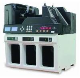 Buy cheap money sorting equipment product