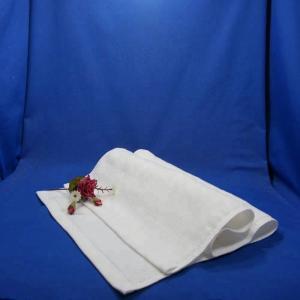 Buy cheap 30x70cm White Cotton Face Towel product