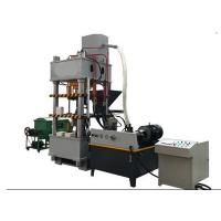 China 10kg Salt Block Press Machine Mineral Licking Brick Press Block Tablet Making Machine on sale