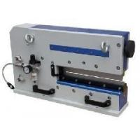 China Pneumatic PCB Depaneling Machine Deal With 50MM Height Components SMD PCB on sale