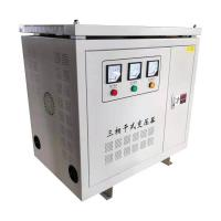 Buy cheap 200KVA 3 Phase Isolation Transformer Dry Type With Enamelled Aluminum Wire product