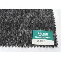 Buy cheap Eco Friendly Fusible Interlining Cloth 50% Polyester 50% Viscose product
