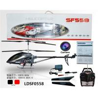China Advanced camera!Low Price!3.5CH Remote Radio contral heli with Gyro and light,Outdoot toys on sale