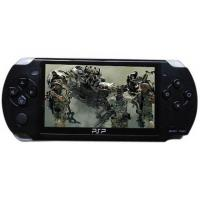 Buy cheap PSP 3000 Game Console 4.3inch MP4/MP5 TV Out product