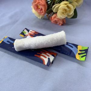 Buy cheap Lemon Cotton Refreshing Moist Towel product