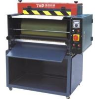 Buy cheap leather ironning machine product