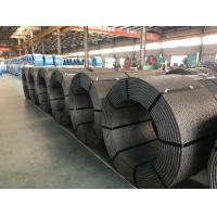 Buy cheap High Tensile PC Steel Wire For Post Tensioned And Pre Tensioned Concrete from wholesalers