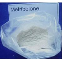Buy cheap 99% Purity Medicine Grade Beginner Muscle Building Steroids Powder Methyltrienolone CAS 965-93-5 product
