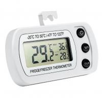 Buy cheap DTH-94 LCD Display -20℃~50℃ Digital Wall Refrigerator Thermometer Hygrometer from wholesalers