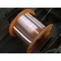 China 15% Copper Clad Aluminum Wire , CCA Inner Conductor Leaky Feeder Cable ,  Raidting Cable on sale