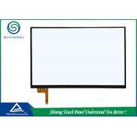 Buy cheap LCD Monitor Game Touch Screen , Single FPC Touch Screen Panel Resistance product