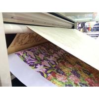China PES Heat Transfer Printing Felt Belt For Textile Industry Machine With Customized Size on sale