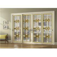 Buy cheap Hurricane - Resistant Decorative Panel Glass For Apartment Or Home Use from wholesalers