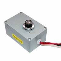 Buy cheap Three phase AC Motor Variable Fan Controller product