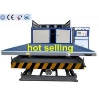 Buy cheap None Autoclave Eva Lamination Machine For Curved Glass Lamination product