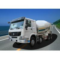 China sinotruk new howo 6x4 concrete mixer truck on sale