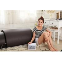 Buy cheap Luxurious Far Infrared Blanket With Large Size Detox Slimming Infrared Sauna from wholesalers