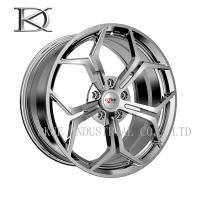 Buy cheap OEM Aluminum Forged Wheels product