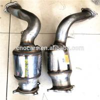Buy cheap Front Three Way Car Catalytic Converter for Porsche Macan 8K0254253K 8K0254253G 8K0254253 product