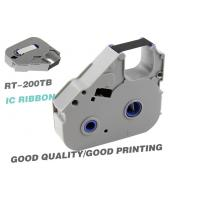 Buy cheap Customized ID Printer Ribbon Cartridges Tube And Tape Marking Ribbon Cassette from wholesalers
