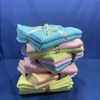 Buy cheap Hemmed Holiday Towel Set product