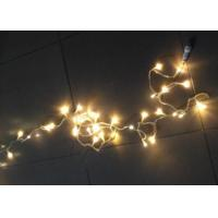 Buy cheap Waterproof LED Curtain Fairy Lights 5m 240LEDs 40-60 Branch Length For Indoor product
