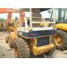 China  used WA40 komastu wheel loader on promotion-mini wheel loader  for sale