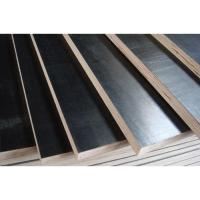 Buy cheap Poplar Core Film Faced Plywood High Strength With Smooth Surface Treatment product