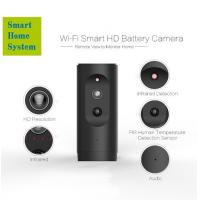 Buy cheap 1.3 MP Home Security WiFi Smart Camera Newest Design Easy Installation product