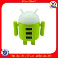 Buy cheap lovely mini Android portable speaker made in China from wholesalers