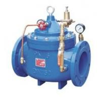 Buy cheap Brass body Pressure Reducing Valve Ductile Iron EN 1563 GGG-40 from wholesalers
