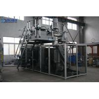 Buy cheap 12 Ton Plastic Drum Blow Molding Machine , HDPE Blow Moulding Machine from wholesalers