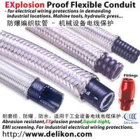 Buy cheap Electric flexible conduit and fittings from wholesalers