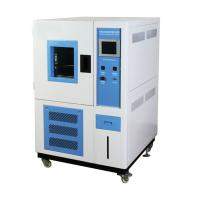 Buy cheap Customized 225L Temperature Humidity Chambers / Environmental Testing Equipment from wholesalers