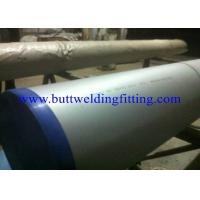 Buy cheap UNS 32750 Duplex Stainless Steel Tubes SS Tubing Hot Rolled Or Cold Rolled product
