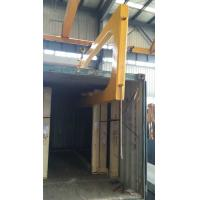 Buy cheap SBT - BLD366/500D Glass Lifting Crane C - Device For Conatainer Glass Handing from wholesalers