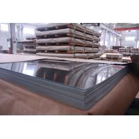 Buy cheap 201 Stainless Steel Sheet, 1% nickel, 0.8% or 1.3% Cu for your choice product