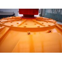 China High Efficiency Concrete Block Mixer PMC1500 Polyphenylene Granule Cement Slurry on sale