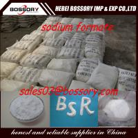Buy cheap Sodium Formate  Formic Acid Salt 92% 95% 98% from wholesalers