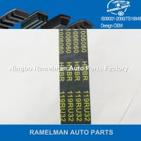 China OEM 06A109119B/06A109119C 138S8M23 auto timing belt rubber belt for car AUDI with high quality good price on sale