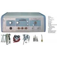 Buy cheap 1MHz Skin Tightening Galvanic SPA Machine For Facial Beauty product