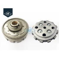 Buy cheap 250 ATV / 350 UTV High Performance Motorcycle Clutch Kits Alumnium Material product