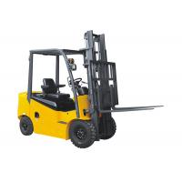 Buy cheap Seat Type Four Wheel Forklift Diesel Powered 1.5 Ton With 6m Lifting Height product