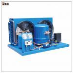 Buy cheap Cold Room Condenser Unit, Refrigeration Condensing Unit, Air Cooled Condensing Unit product