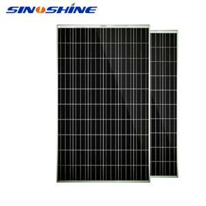 Buy cheap OEM 50w 100w 150w 260w 24v 300w 310w 156 x 156 cell jinko poly crystal talesun solar panels product