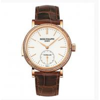 Buy cheap The complex function of Patek Philippe 5339R-001 series mechanical Chronograph men's Watch product
