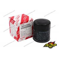 Buy cheap Auto Parts Original  Oil Filter OEM Part Number 90915-YZZD2 For Toyota Corrola Japanese Car product