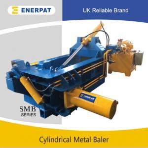 China Automatic Scrap Steel Shaving Metal Baling Press Machine on sale